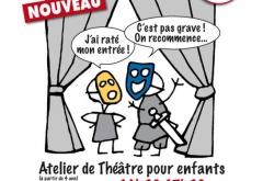 Théâtre du Jour Agen