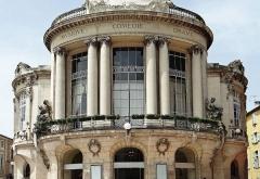 Théâtre municipal Ducourneau