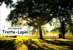 Site nature de Trotte Lapin