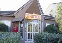 P'tit Dej Hotel Destination Agen