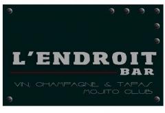 l'Endroit