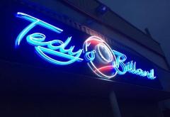 Tedy's Billard