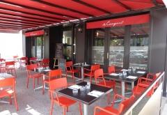 Restaurant Le Cauquil