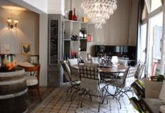 © Restaurant Bistrot Voltaire