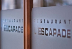 Restaurant l'Escapade