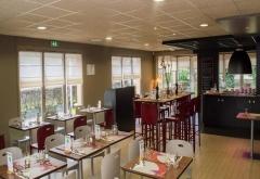 Hôtel Restaurant Campanile
