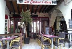 Restaurant Les Copains d'Abord