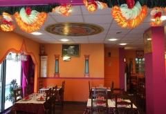 Restaurant Le Sindu