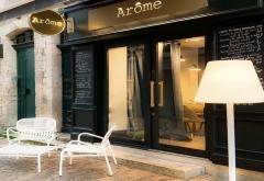 Restaurant Arôme