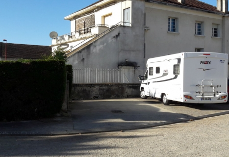 Jean-Luc MORENO - Destination Agen