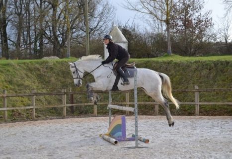 © Centre Equestre du Marescot