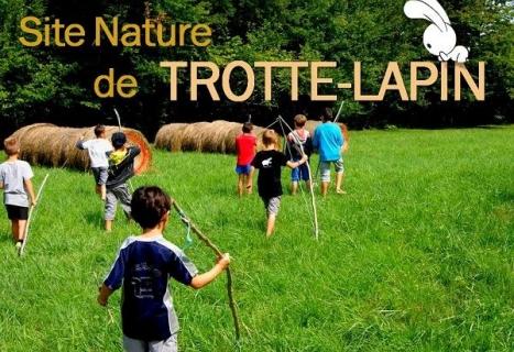 Trotte Lapin