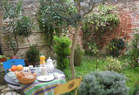 Au jardin d 39 elen for Au petit jardin proven