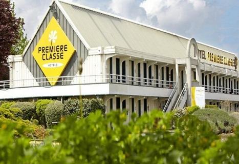 1ere classe Hôtel