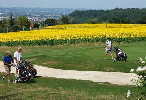Golf d'Agen Bon-Encontre