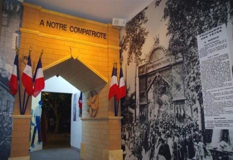 © Musée du Liège et du Bouchon
