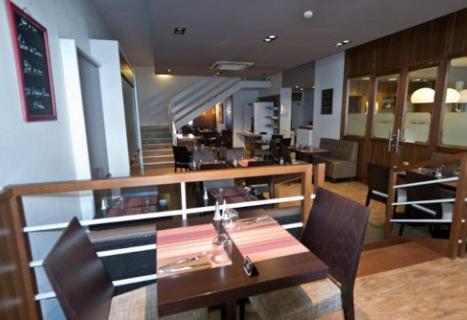 © Restaurant l'Escapade