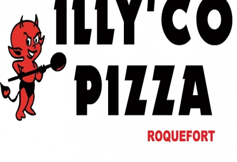 Restaurant Illy'co Pizza