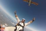 Ecole de parachutisme