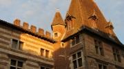 Musée des Beaux Arts d'Agen - Sites et Monuments 1
