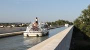 Le Pont Canal Destination Agen2