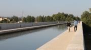 Le Pont Canal Destination Agen4