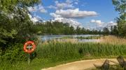 Parc Passeligne Pélissier - Boé