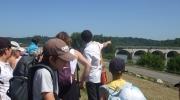 Visite guidée Pont Canal