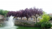 Moirax fontaine